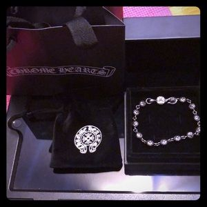 Chrome Hearts Bracelet